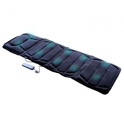 Esteira Massageadora Relaxmedic Massage Com 10 Motores - RM-EM1010A