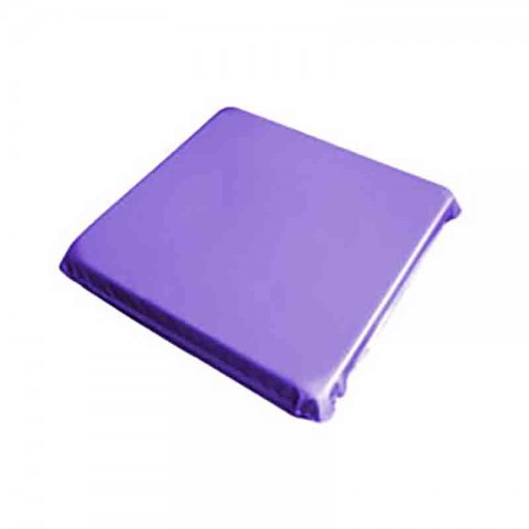 Almofada Estofada Para Cadeira de Banho Bioflorence 051