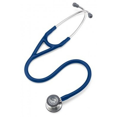 Estetoscopio Littmann Cardio IV Azul Marinho (6154)