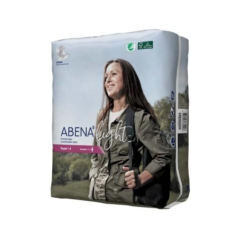 Absorvente Abena Abri Light Super C/30