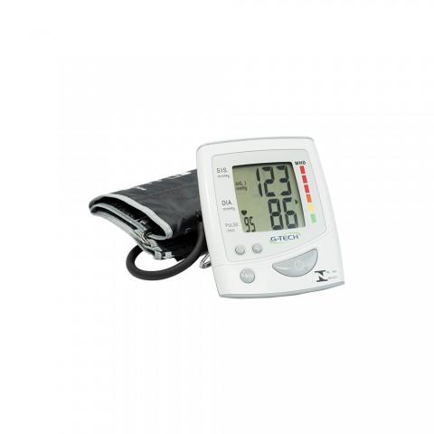 Aparelho de Pressão Digital Automático G-Tech BPLA250-S