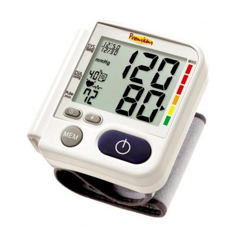 Aparelho de Pressão G-Tech de Pulso Premium (BPLP200_S)