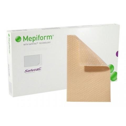 Curativo Mepiform 4x30cm - Molnlycke