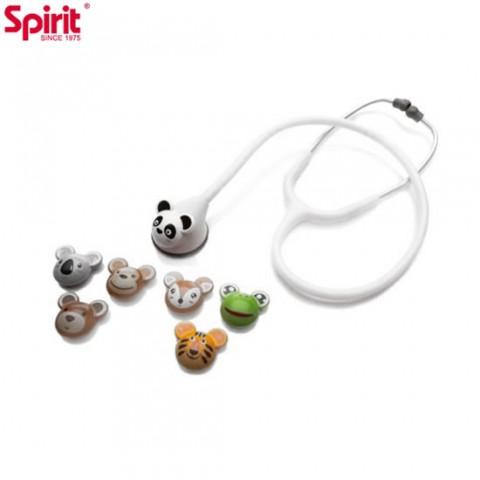 Estetoscopio Spirit Fun Animal Pediátrico