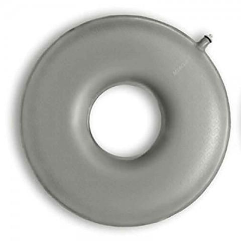 Almofada Terapêutica Inflável de Borracha Mercur BC0320