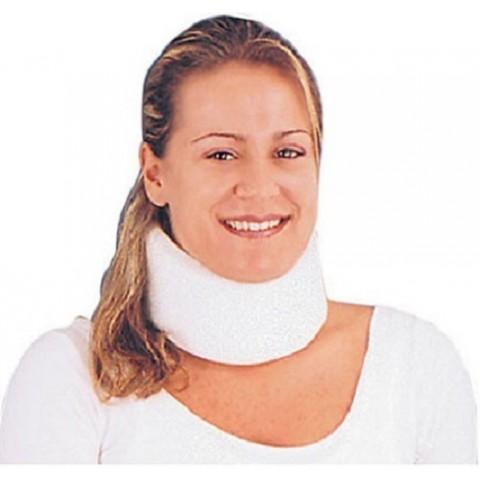 Colar Cervical de Espuma com Reforço Salvapé 051-0