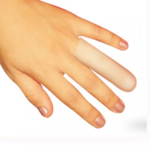 Protetor para Dedos da Mão Sem Malha Skingel Orthopauher SG-103
