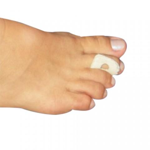Protetor Para Calos e Dedos Orthopauher C/15 (FP-12)
